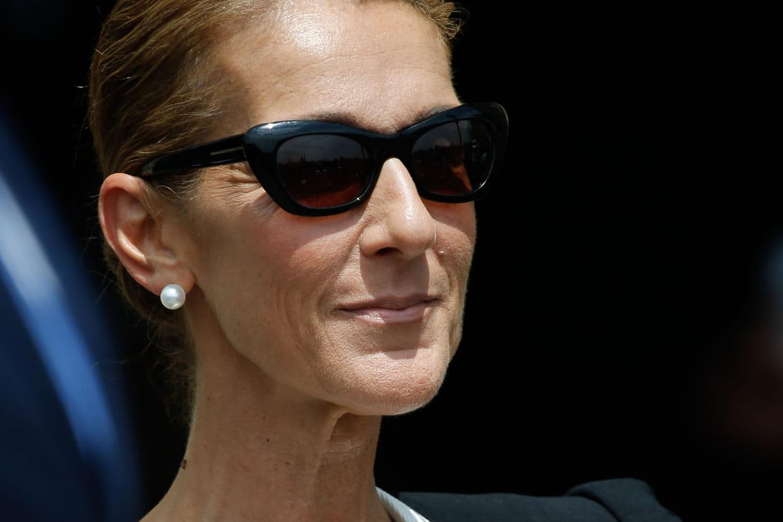 Testée pour le coronavirus, la star prend une décision radicale — Céline Dion