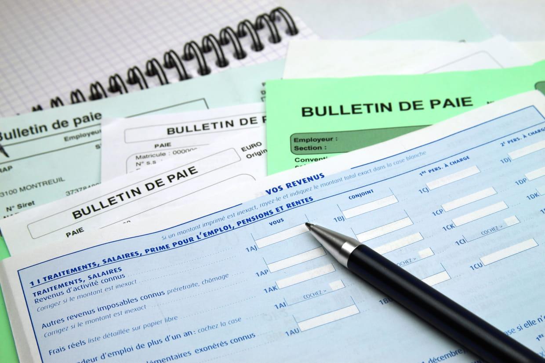 La ruée dans les centres des impôts — Déclaration de revenus