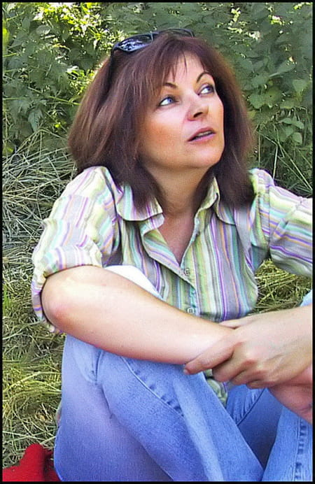 Anne Gregoire
