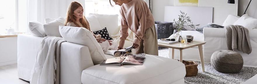 Catalogue IKEA 2019: les nouveautés en images, cuisine, salle de bains