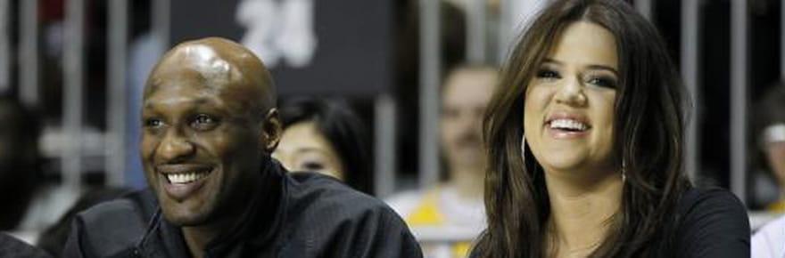 Lamar Odom : le basketteur, ex de Khloé Kardashian, poursuivi par la mort