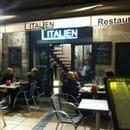 Restaurant : L'Italien