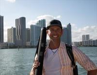 Fish My City : Le poisson le plus vif de Miami