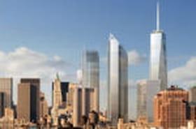 World Trade Center : les projets