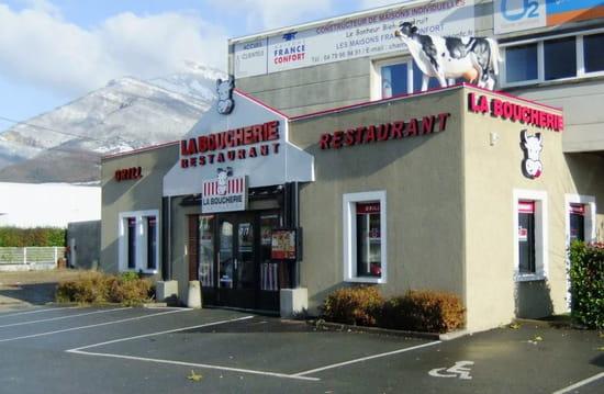 La Boucherie Chambery la Ravoire