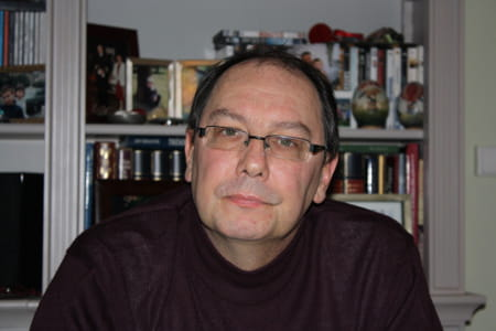 Gérard Feuillebois
