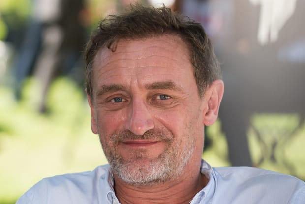Jean-Paul Rouve aujourd'hui
