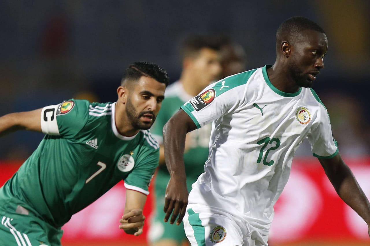 Sénégal - Algérie: date, heure et diffusion TV de la finale [CAN 2019]