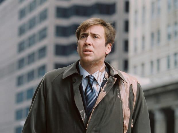 Nicolas Cage : retour sur une carrière capillaire hors du commun !