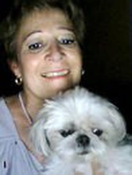 Rose Marie Navarro
