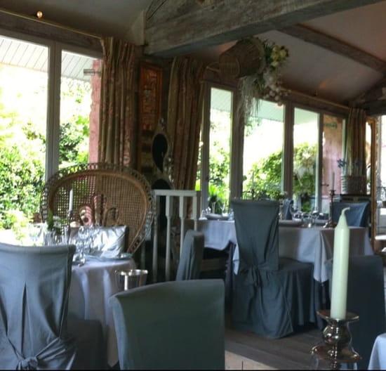 Restaurant : La Case de Babette  - L'intérieur  -