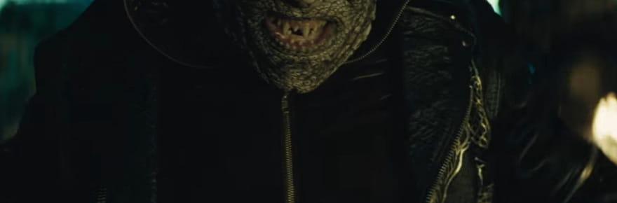 Deadpool et Suicide Squad nominés aux Oscars 2017!