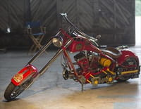 American Chopper : 30 millions de bécanes