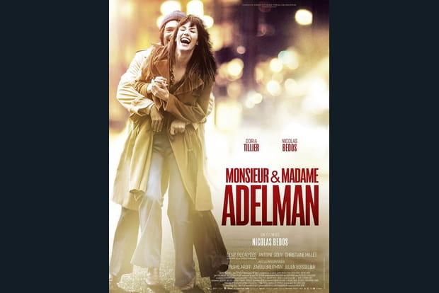 Monsieur & madame Adelman - Photo 1