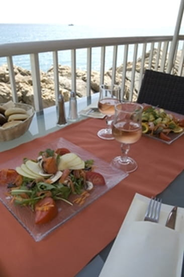 Villa Marina  - Restaurant -   © Valentin Durant