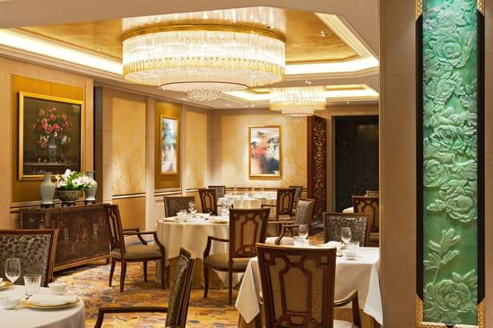 Restaurant : Shang Palace   © Shang Palace