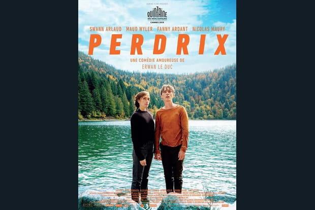 Perdrix - Photo 1