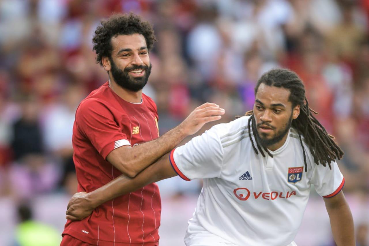 Amical: Lyon, très inquiétant, s'incline 3-1face à Liverpool