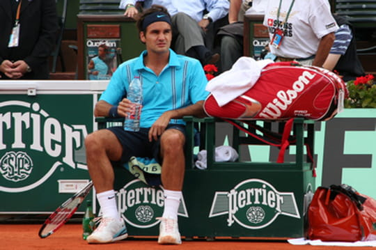 "Mirka Federer: son ""cry baby"" a semé lazizanie"