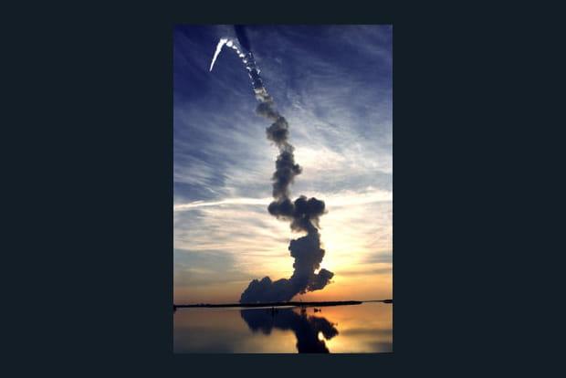 STS-96 en 1999