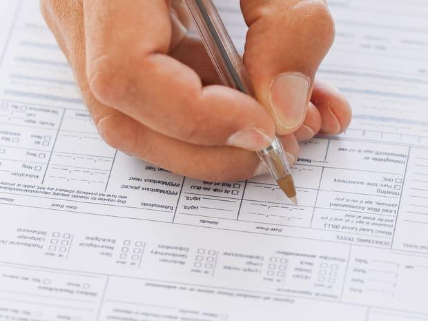 33réductions possibles de votre impôt sur le revenu