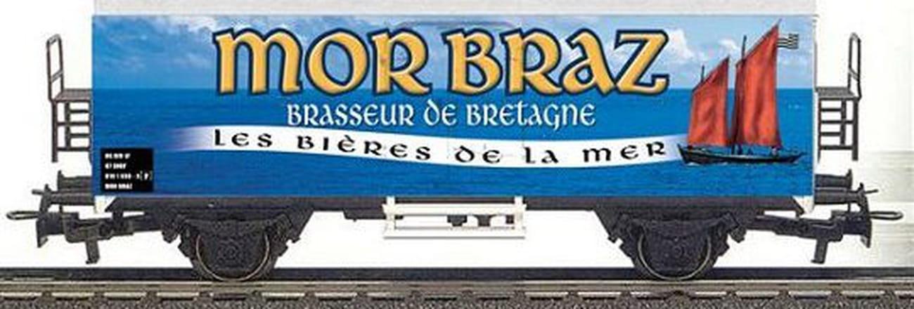 Le petit train des bières de France