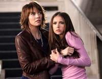 Vampire Diaries : Rose