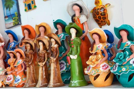 L'art et l'artisanat dominicain