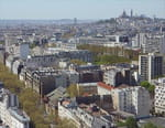 Immobilier : Paris flambe-t-il ?
