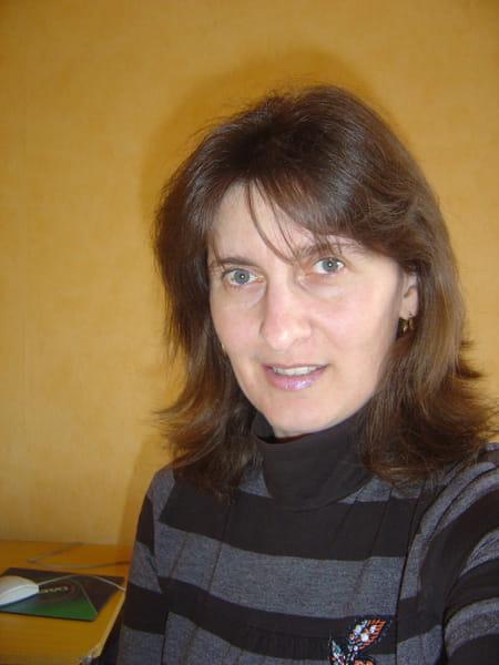 Sandrine Anciaumes