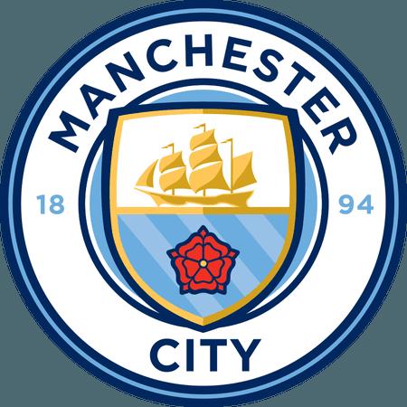 Score de Manchester City