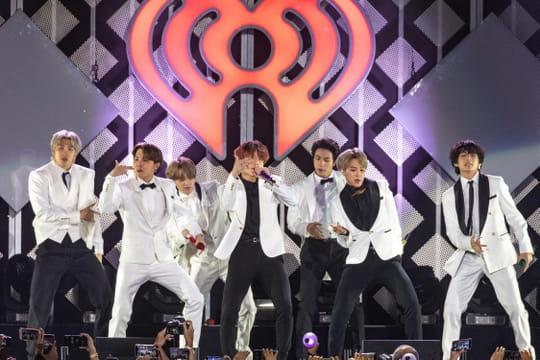 """BTS: l'album """"Map of the Soul: 7"""" et un clip dévoilés, à quand un concert en France?"""