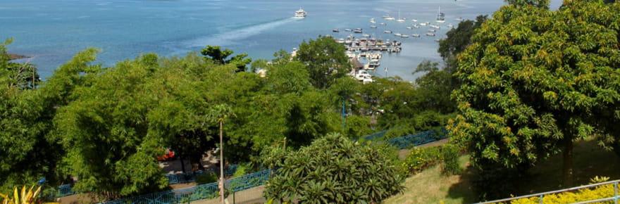 Avec plus de 1.400séismes en un mois, Mayotte vit dans l'angoisse