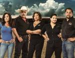 Texas Chrome : l'empire Mendez