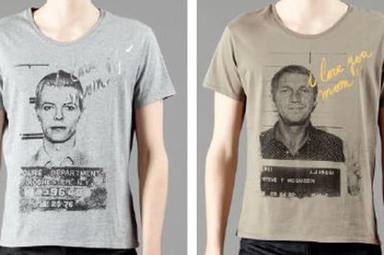 Tee-shirts graphiques: comment bien les choisir
