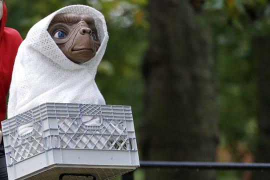 """ET l'Extraterrestre: c'est quoi ce """"nouveau montage"""" diffusé sur France4?"""