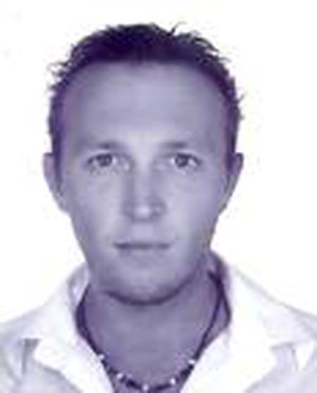 Mathieu Choteau