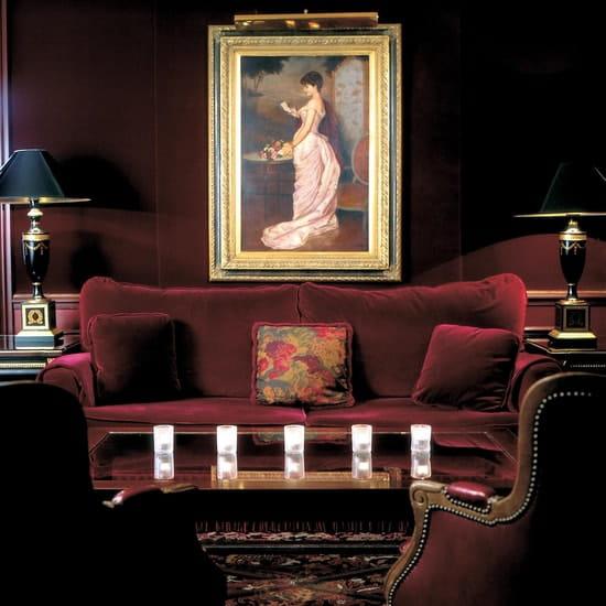 Le First, restaurant Boudoir Paris  - le Bar, Tuileries -   © The Westin Paris