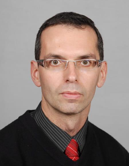 Stéphane Ballevre