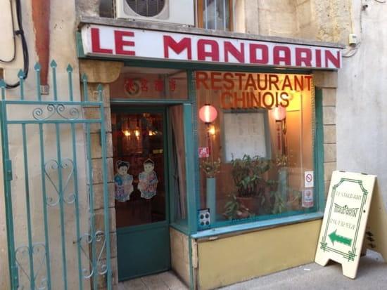 Restaurant : Le Mandarin