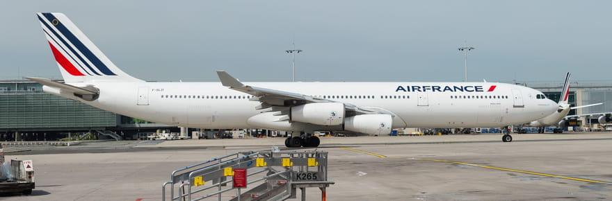 Air France: pas de grève fin juin, de nouvelles dates en juillet?