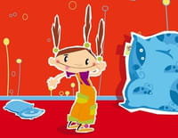 Mila raconte 1001 histoires : Le chaudron magique