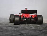 Formule 2 - Championnat FIA 2019