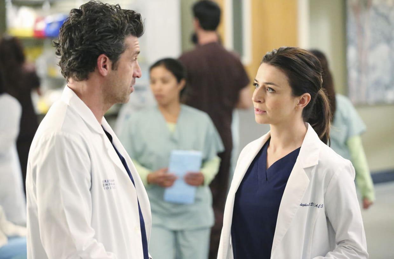 Calendrier Diffusion Greys Anatomy Saison 12.Grey S Anatomy Saison 12 Date De Sortie De La Suite En
