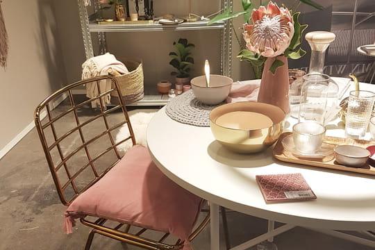Salon maison et objet septembre 2017 date programme acc s badge - Maison et objet dates ...