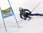 Ski alpin : Coupe du monde - Super G dames