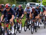Cyclisme : Tour de Slovaquie - Spisske Podhradie - Dolny Kubin (179,7 km)
