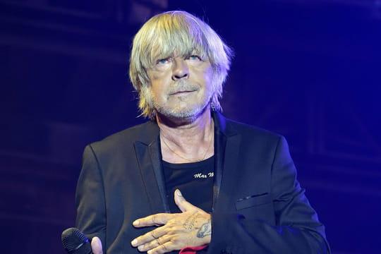 Renaud: un nouvel album, mais pas de tournée pour le chanteur?