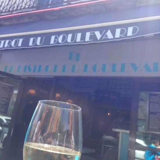 Restaurant : Le Bistrot du Boulevard