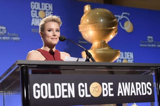 Golden Globes: les nominations dévoilées, voici la liste